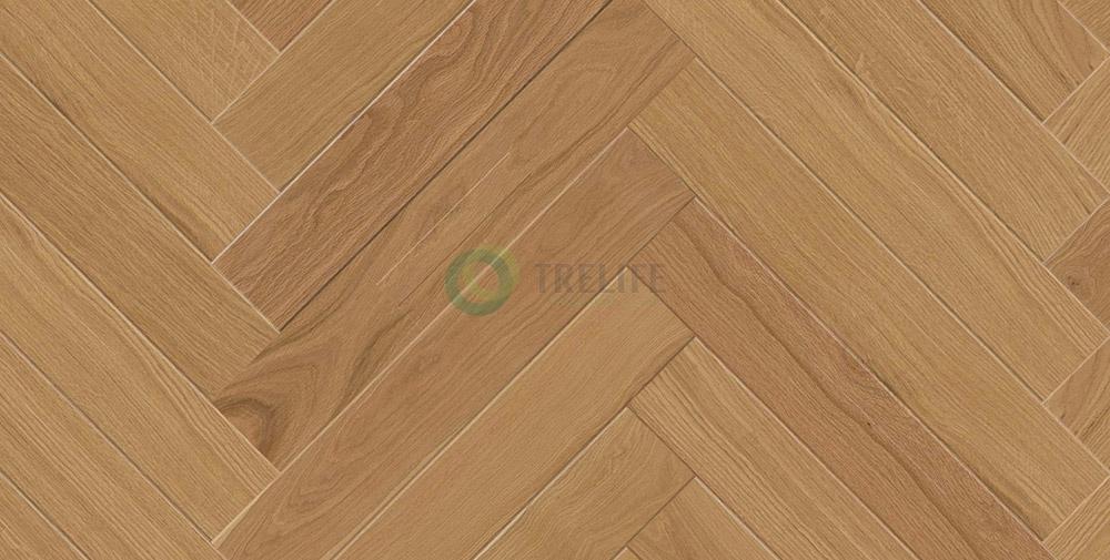 Sàn gỗ kỹ thuật xương cáHerringbone - OAK BERLIN